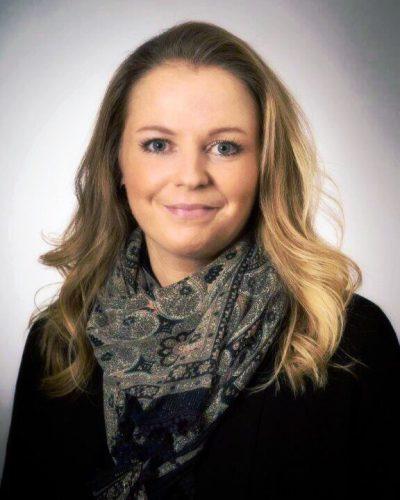 Cecilia Tolf